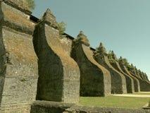 Arquitetura-Igreja Imagens de Stock Royalty Free