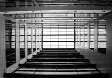 Arquitetura incorporada Imagens de Stock