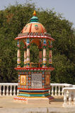 Arquitetura indiana Fotografia de Stock Royalty Free