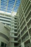Arquitetura interior Foto de Stock Royalty Free