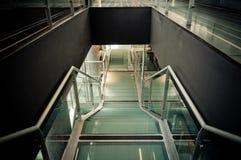 Arquitetura interna Imagens de Stock