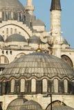 Arquitetura islâmica fotografia de stock