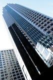 Arquitetura moderna 13. Imagem de Stock Royalty Free