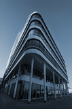 Arquitetura moderna Fotografia de Stock Royalty Free
