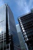 Arquitetura moderna 7. Fotografia de Stock