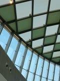 Arquitetura moderna abstrata fotos de stock royalty free