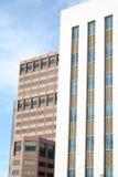 Arquitetura moderna de Denver Imagens de Stock Royalty Free