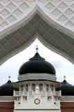 Arquitetura muçulmana indonésia, Banda Aceh Imagens de Stock