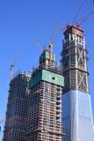 Arquitetura no Pequim Fotos de Stock