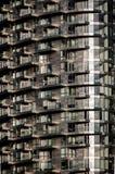 arquitetura nova Foto de Stock Royalty Free