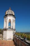 Arquitetura ocidental em Tailândia. Imagens de Stock Royalty Free