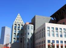 Arquitetura original Fotografia de Stock Royalty Free