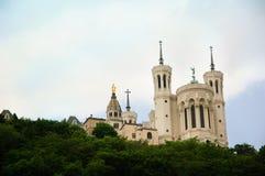 Arquitetura religiosa Imagem de Stock