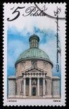 Arquitetura religiosa Imagens de Stock
