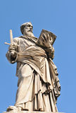 Arquitetura romana Fotos de Stock Royalty Free