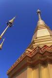 Arquitetura tailandesa Fotografia de Stock