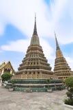 Pho de Wat Imagem de Stock Royalty Free