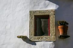 Arquitetura tradicional Fotografia de Stock Royalty Free