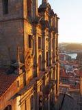 Arquitetura tradicional, Porto, Portugal Imagem de Stock Royalty Free
