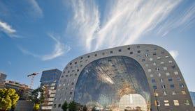 Arquitetura urbana moderna Fotos de Stock Royalty Free