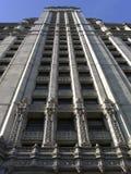 Arquitetura velha fotografia de stock