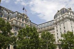 Arquitetura velha Fotos de Stock Royalty Free