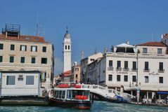 Arquitetura Veneza Imagens de Stock