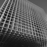 Arquitetura virtual ilustração stock