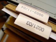 arquivos Imagens de Stock