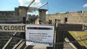Arrêt de parc national clips vidéos
