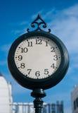 Arrêt de temps Photographie stock