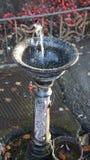 Arrêt et hidrate Image libre de droits