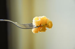 Arrabbiata ζυμαρικών Στοκ Εικόνες