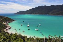 Arraial do Cabo - Rio de Janeiro stock foto's