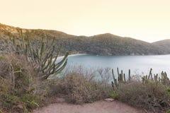 Arraial gör Cabo, Cabo Frio, RJ, Brasilien Arkivbild