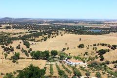 Free Arraiolos, Alentejo, Portugal Royalty Free Stock Image - 33621516