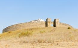 Free Arraiolos Castle Stock Image - 22411221