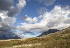 Arrampichi ogni montagna Fotografia Stock Libera da Diritti