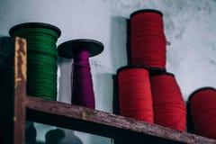 Arrangement, Coil, Colorful stock images