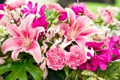 Arrangement Floral. Stock Image