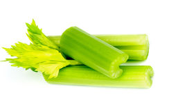 Stalks of Celery Stock Images
