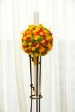 Arrangment λουλουδιών Στοκ Εικόνες