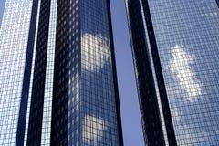 Arranha-céus Fotos de Stock