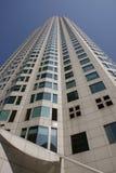 Arranha-céus de Los Angeles Foto de Stock Royalty Free