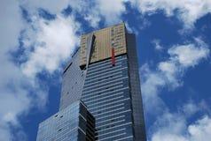 Arranha-céus de Melbourne Eureka Foto de Stock Royalty Free