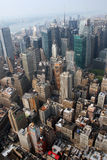 Arranha-céus de New York Imagem de Stock Royalty Free