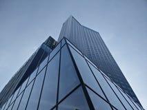 Arranha-céus de Rotterdam Fotos de Stock Royalty Free