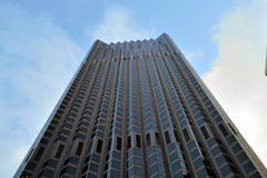 Arranha-céus de San Francisco, Califórnia Imagens de Stock