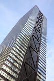 Arranha-céus de Tokyo Foto de Stock