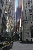 Arranha-céus de Toronto Imagem de Stock